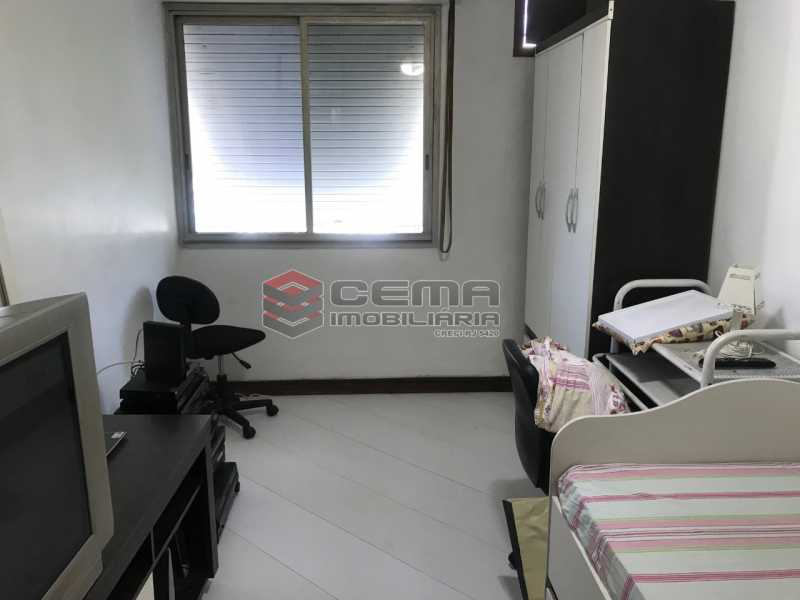 0fb6aec9-2d3a-4185-976f-d76e1c - Apartamento À Venda Estrada da Gávea,São Conrado, Zona Sul RJ - R$ 1.000.000 - LAAP33007 - 11