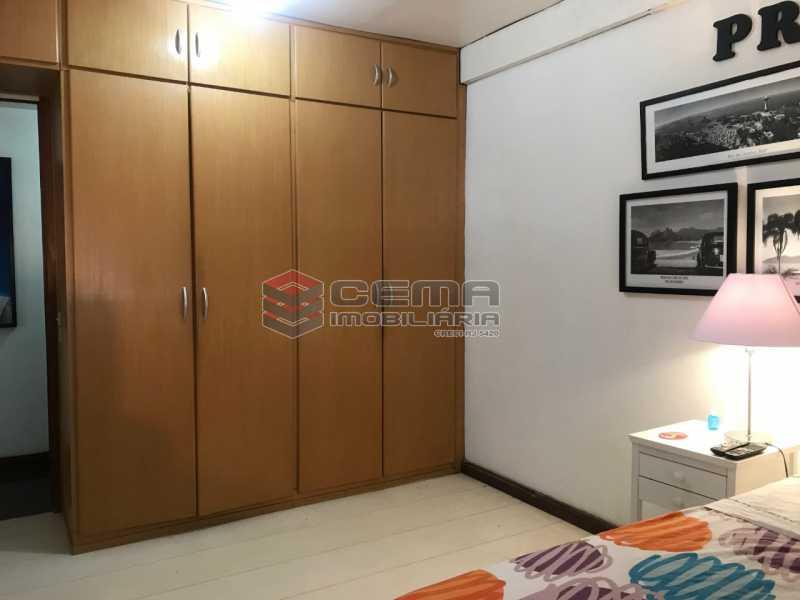 1b64ebe6-abde-4b6b-86d5-7319ed - Apartamento À Venda Estrada da Gávea,São Conrado, Zona Sul RJ - R$ 1.000.000 - LAAP33007 - 8