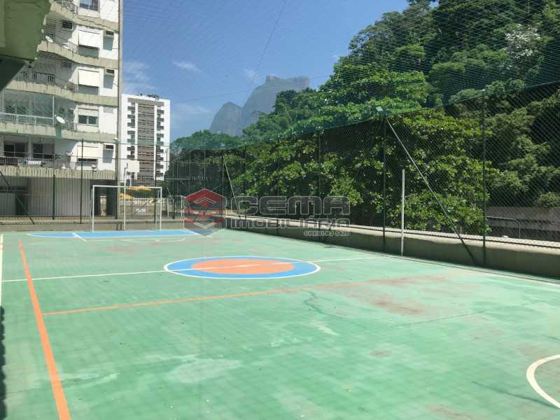 3d6c6dba-af0a-47c1-8528-941db9 - Apartamento À Venda Estrada da Gávea,São Conrado, Zona Sul RJ - R$ 1.000.000 - LAAP33007 - 20