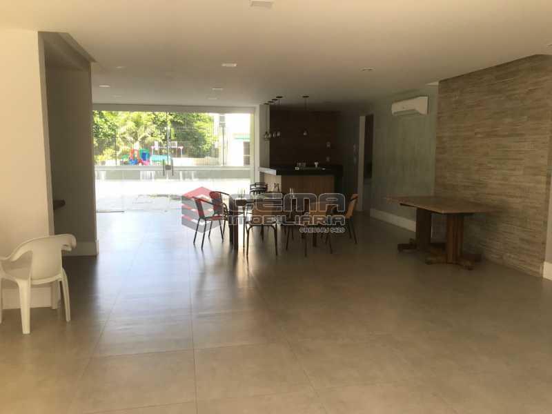 8f7f946e-8050-4c51-8813-27f672 - Apartamento À Venda Estrada da Gávea,São Conrado, Zona Sul RJ - R$ 1.000.000 - LAAP33007 - 21