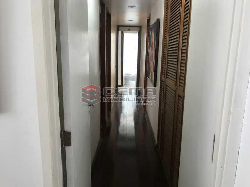 64df1680-16f6-4788-a875-1a6008 - Apartamento À Venda Estrada da Gávea,São Conrado, Zona Sul RJ - R$ 1.000.000 - LAAP33007 - 5