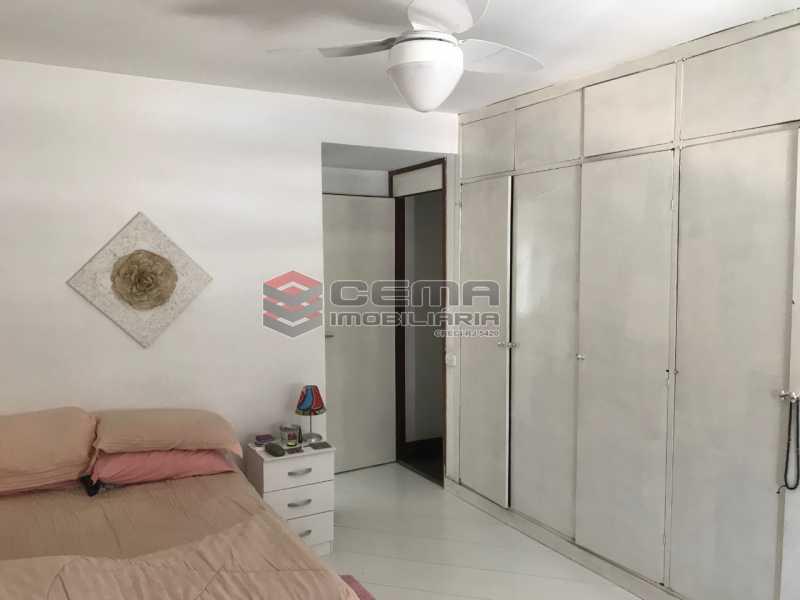 75c1ecb1-baf8-40cf-ba22-55c6f7 - Apartamento À Venda Estrada da Gávea,São Conrado, Zona Sul RJ - R$ 1.000.000 - LAAP33007 - 12