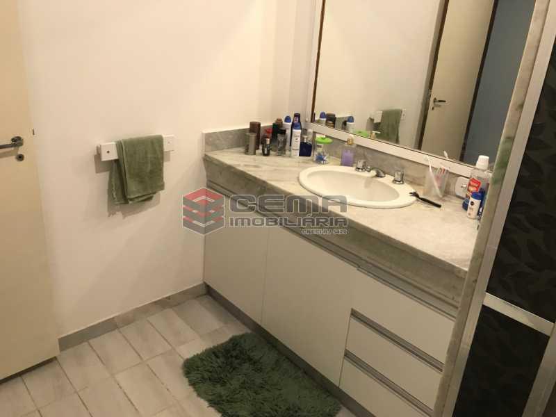 2778f92f-8b9a-4fde-95b0-4652f3 - Apartamento À Venda Estrada da Gávea,São Conrado, Zona Sul RJ - R$ 1.000.000 - LAAP33007 - 16