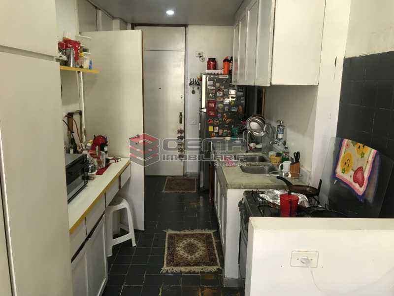 8805922c-0d4a-4595-8a80-6473bf - Apartamento À Venda Estrada da Gávea,São Conrado, Zona Sul RJ - R$ 1.000.000 - LAAP33007 - 18