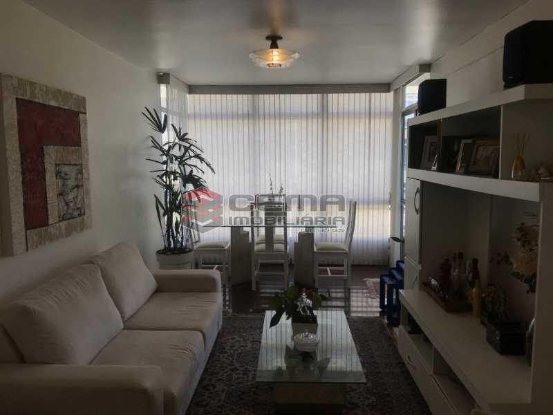 d4f14c52-71ab-48f3-8fb8-bb4893 - Apartamento À Venda Estrada da Gávea,São Conrado, Zona Sul RJ - R$ 1.000.000 - LAAP33007 - 4