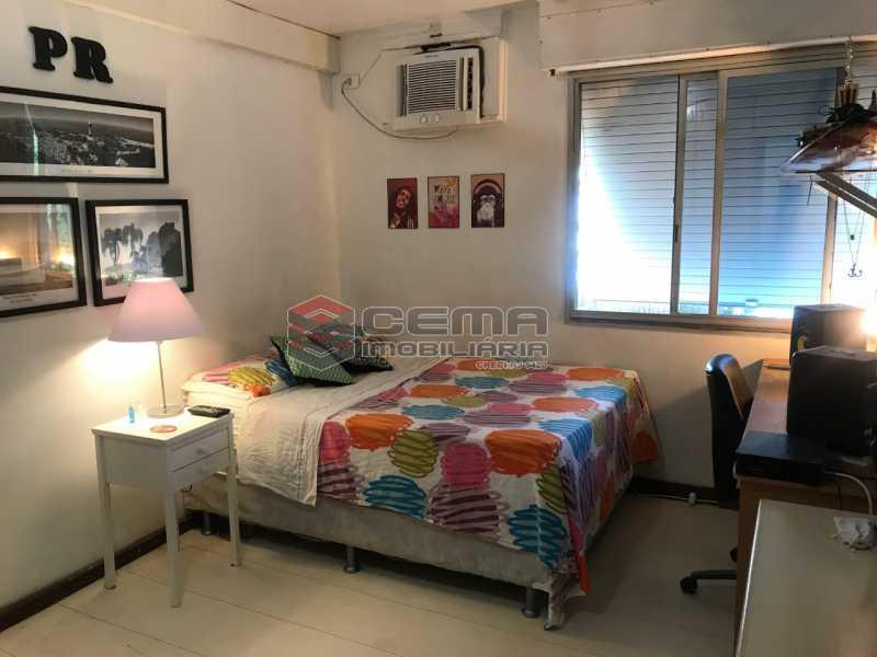 dfd3c0c1-9ef3-4e90-a478-799330 - Apartamento À Venda Estrada da Gávea,São Conrado, Zona Sul RJ - R$ 1.000.000 - LAAP33007 - 9