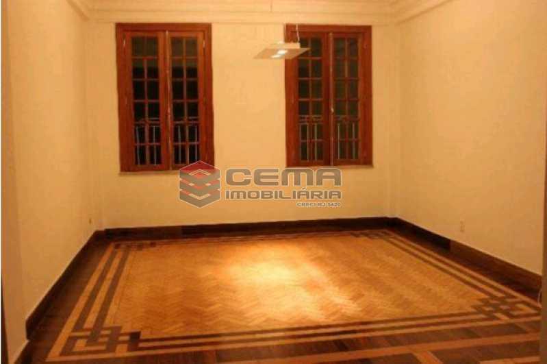 16 - Apartamento Para Alugar - Laranjeiras - Rio de Janeiro - RJ - LAAP40626 - 7