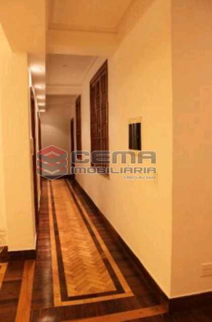 17 - Apartamento Para Alugar - Laranjeiras - Rio de Janeiro - RJ - LAAP40626 - 5