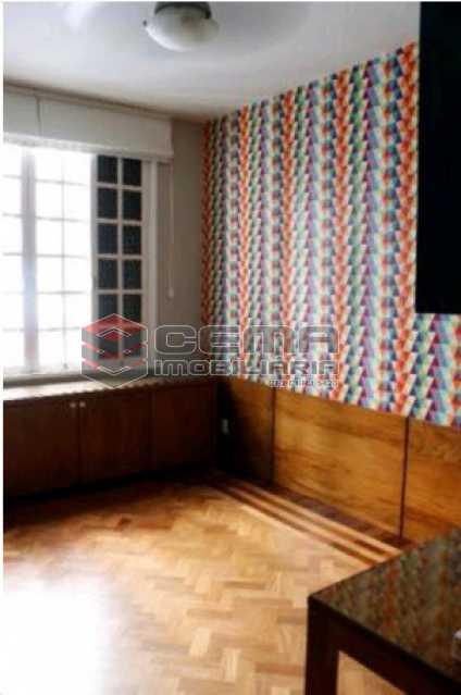 18 - Apartamento Para Alugar - Laranjeiras - Rio de Janeiro - RJ - LAAP40626 - 8