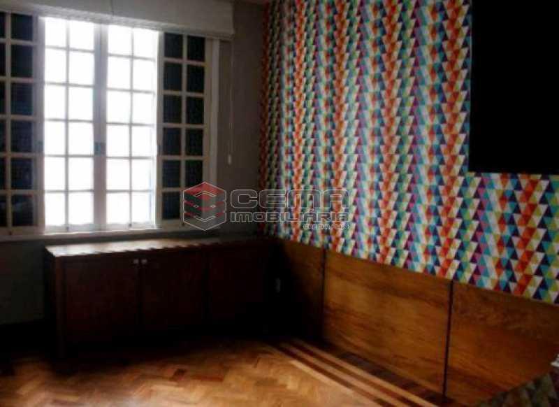 19 - Apartamento Para Alugar - Laranjeiras - Rio de Janeiro - RJ - LAAP40626 - 10