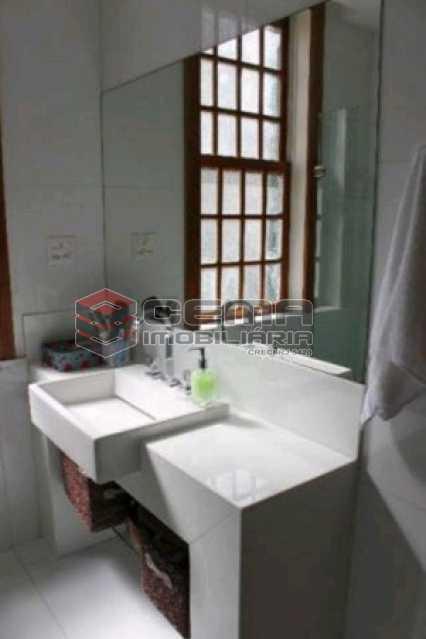 22 - Apartamento Para Alugar - Laranjeiras - Rio de Janeiro - RJ - LAAP40626 - 12