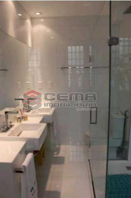 23 - Apartamento Para Alugar - Laranjeiras - Rio de Janeiro - RJ - LAAP40626 - 13