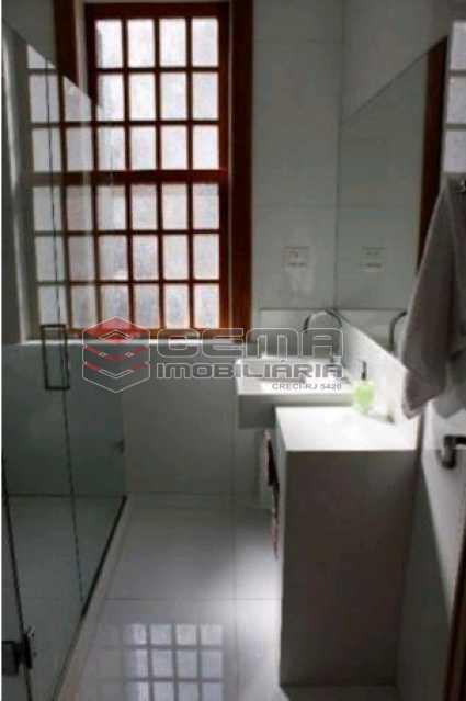 24 - Apartamento Para Alugar - Laranjeiras - Rio de Janeiro - RJ - LAAP40626 - 14