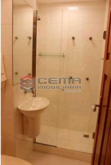 25 - Apartamento Para Alugar - Laranjeiras - Rio de Janeiro - RJ - LAAP40626 - 16