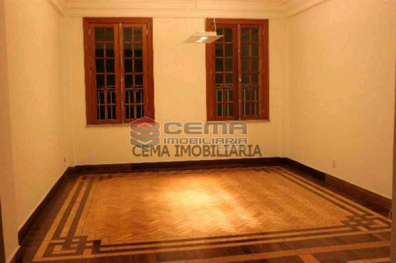 3 - Apartamento Para Alugar - Laranjeiras - Rio de Janeiro - RJ - LAAP40626 - 17