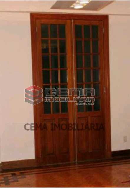 4 - Apartamento Para Alugar - Laranjeiras - Rio de Janeiro - RJ - LAAP40626 - 19