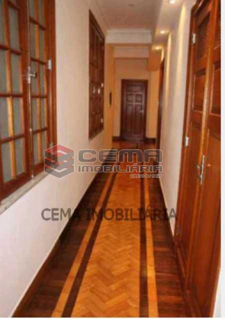 5 - Apartamento Para Alugar - Laranjeiras - Rio de Janeiro - RJ - LAAP40626 - 9