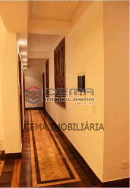 6 - Apartamento Para Alugar - Laranjeiras - Rio de Janeiro - RJ - LAAP40626 - 18