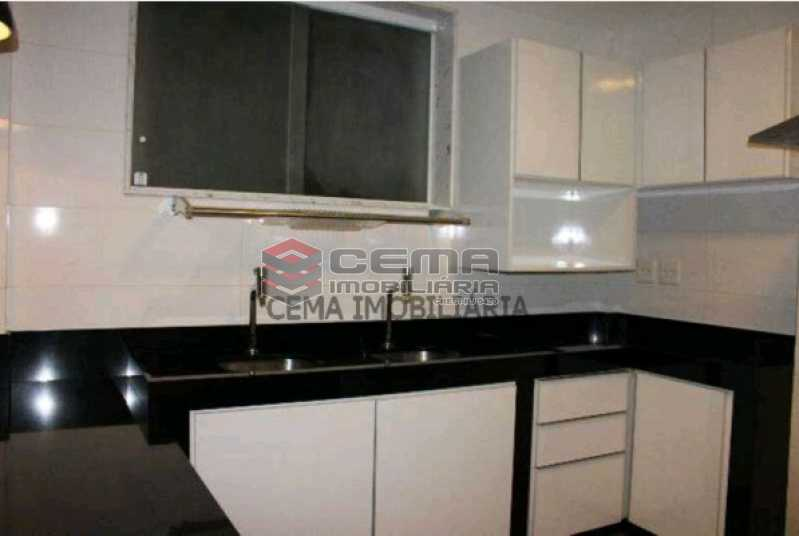 7 - Apartamento Para Alugar - Laranjeiras - Rio de Janeiro - RJ - LAAP40626 - 6