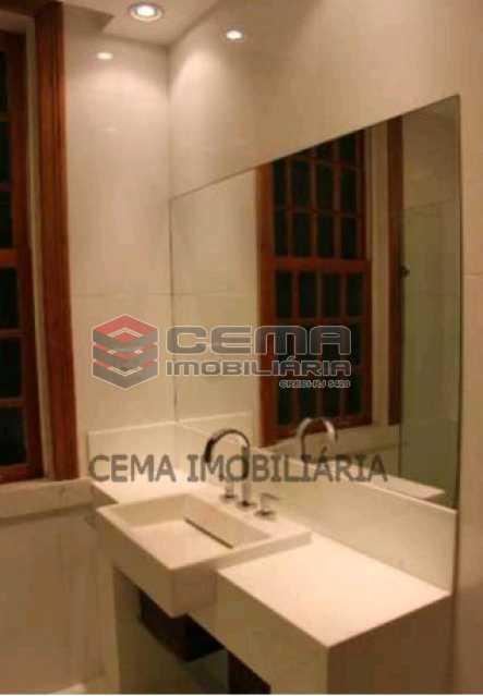 13 - Apartamento Para Alugar - Laranjeiras - Rio de Janeiro - RJ - LAAP40626 - 24