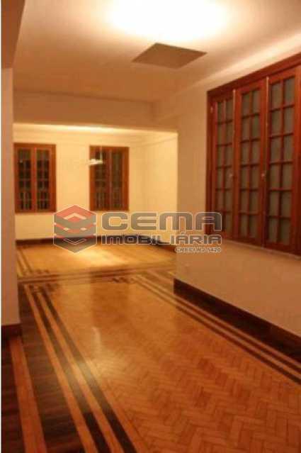 14 - Apartamento Para Alugar - Laranjeiras - Rio de Janeiro - RJ - LAAP40626 - 25