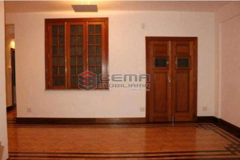 15 - Apartamento Para Alugar - Laranjeiras - Rio de Janeiro - RJ - LAAP40626 - 26