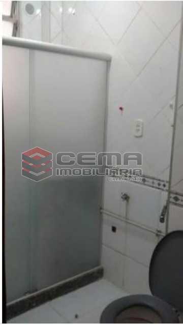 banho - Apartamento à venda Rua Vinte de Abril,Centro RJ - R$ 315.000 - LAAP12017 - 10