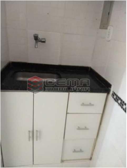 Pia - Apartamento à venda Rua Vinte de Abril,Centro RJ - R$ 315.000 - LAAP12017 - 14