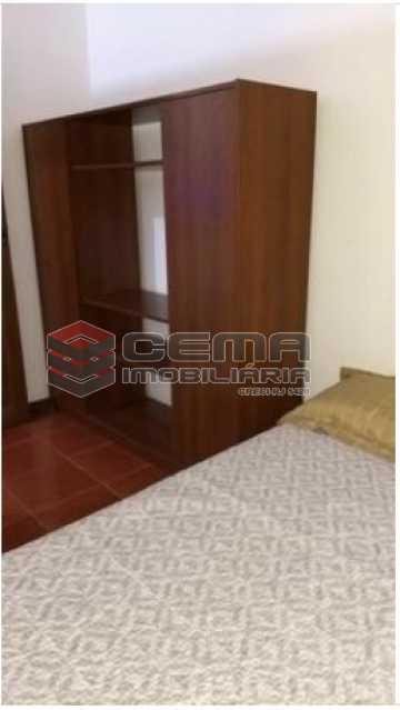 quarto foto 3 - Apartamento à venda Rua Vinte de Abril,Centro RJ - R$ 315.000 - LAAP12017 - 16