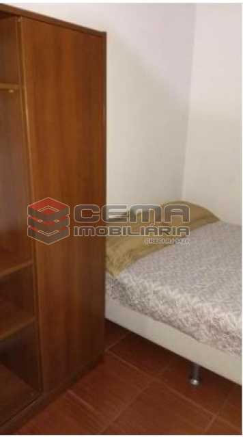 quarto foto2 - Apartamento à venda Rua Vinte de Abril,Centro RJ - R$ 315.000 - LAAP12017 - 17