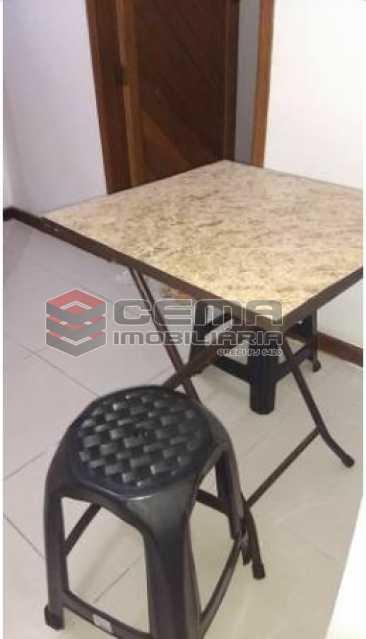 sala 2 - Apartamento à venda Rua Vinte de Abril,Centro RJ - R$ 315.000 - LAAP12017 - 8
