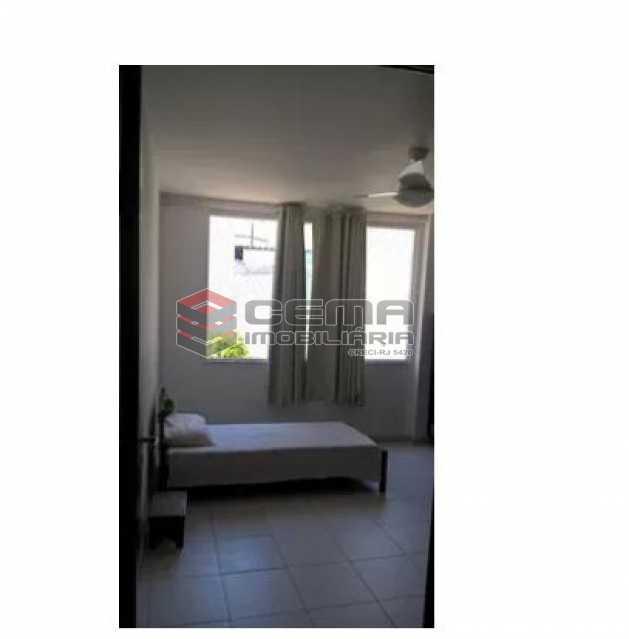 1 - Casa de Vila 5 quartos à venda Botafogo, Zona Sul RJ - R$ 2.750.000 - LACV50005 - 6