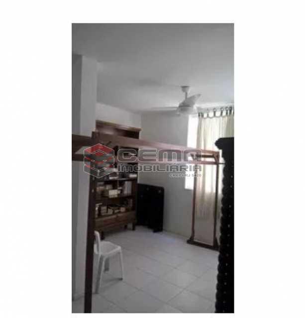 1 - Casa de Vila 5 quartos à venda Botafogo, Zona Sul RJ - R$ 2.750.000 - LACV50005 - 7