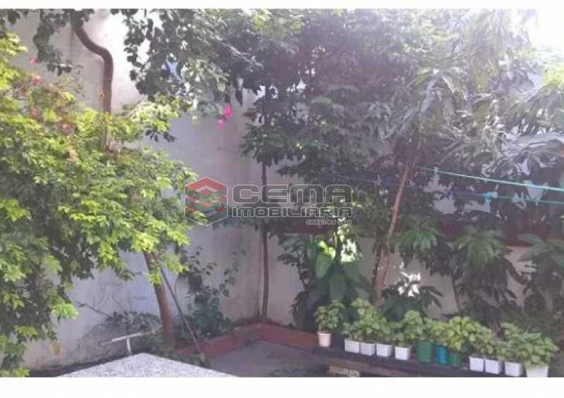 1 - Casa de Vila 5 quartos à venda Botafogo, Zona Sul RJ - R$ 2.750.000 - LACV50005 - 5