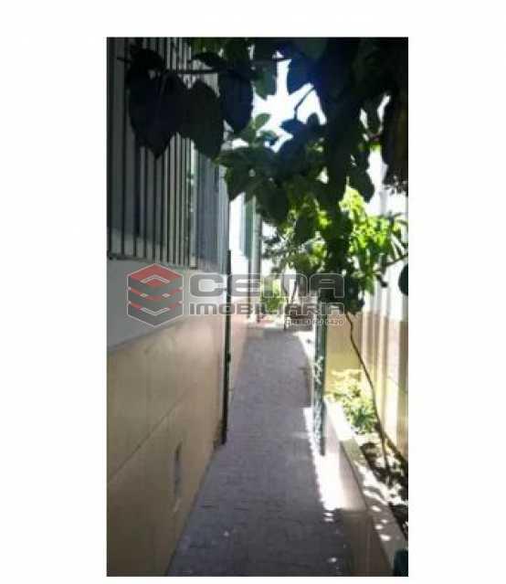 1 - Casa de Vila 5 quartos à venda Botafogo, Zona Sul RJ - R$ 2.750.000 - LACV50005 - 8
