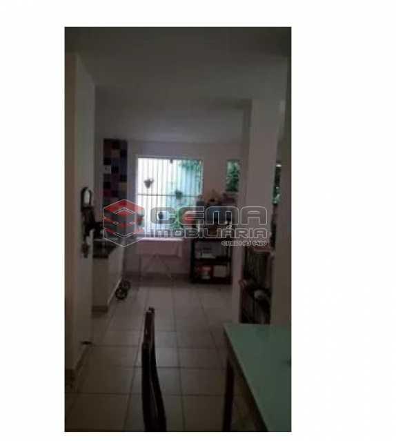 1 - Casa de Vila 5 quartos à venda Botafogo, Zona Sul RJ - R$ 2.750.000 - LACV50005 - 9