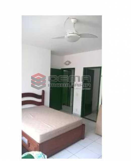 2 - Casa de Vila 5 quartos à venda Botafogo, Zona Sul RJ - R$ 2.750.000 - LACV50005 - 10