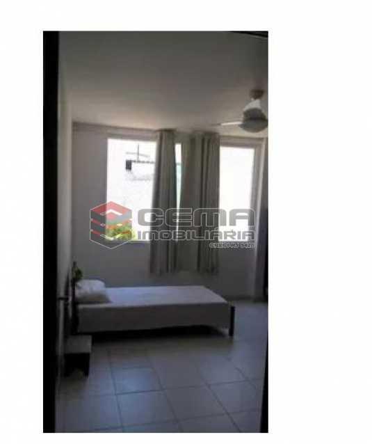 3 - Casa de Vila 5 quartos à venda Botafogo, Zona Sul RJ - R$ 2.750.000 - LACV50005 - 12