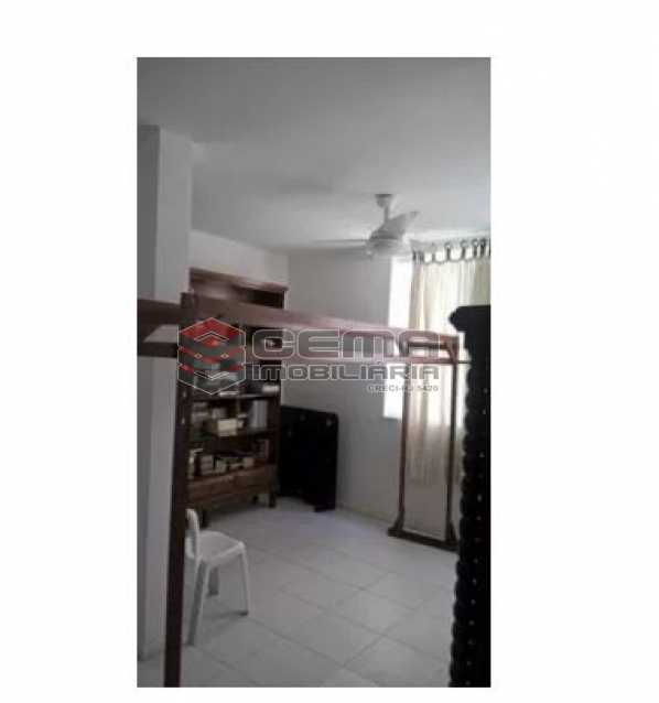 3 - Casa de Vila 5 quartos à venda Botafogo, Zona Sul RJ - R$ 2.750.000 - LACV50005 - 13