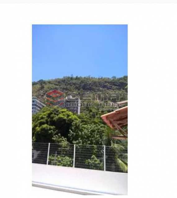 3 - Casa de Vila 5 quartos à venda Botafogo, Zona Sul RJ - R$ 2.750.000 - LACV50005 - 14