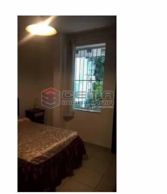 3 - Casa de Vila 5 quartos à venda Botafogo, Zona Sul RJ - R$ 2.750.000 - LACV50005 - 16