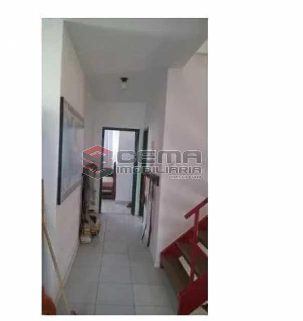 4 - Casa de Vila 5 quartos à venda Botafogo, Zona Sul RJ - R$ 2.750.000 - LACV50005 - 17
