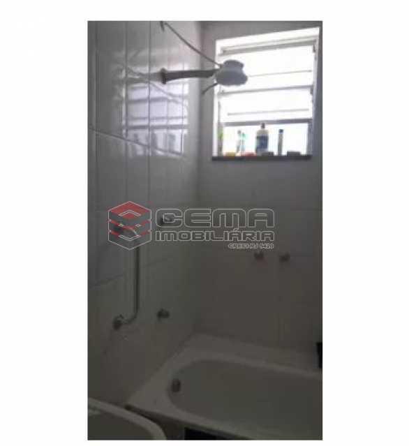 4 - Casa de Vila 5 quartos à venda Botafogo, Zona Sul RJ - R$ 2.750.000 - LACV50005 - 18