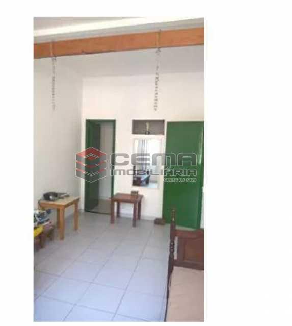 4 - Casa de Vila 5 quartos à venda Botafogo, Zona Sul RJ - R$ 2.750.000 - LACV50005 - 19