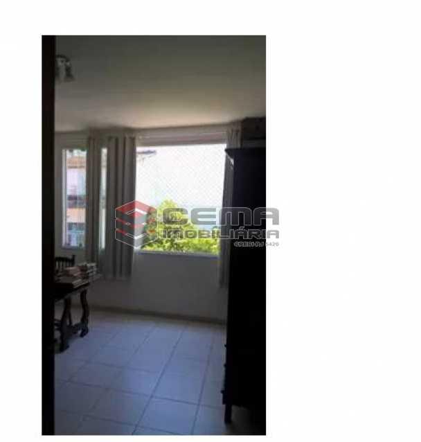 4 - Casa de Vila 5 quartos à venda Botafogo, Zona Sul RJ - R$ 2.750.000 - LACV50005 - 20