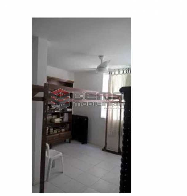 4 - Casa de Vila 5 quartos à venda Botafogo, Zona Sul RJ - R$ 2.750.000 - LACV50005 - 21