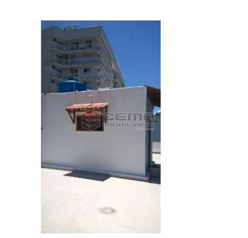 4 - Casa de Vila 5 quartos à venda Botafogo, Zona Sul RJ - R$ 2.750.000 - LACV50005 - 23