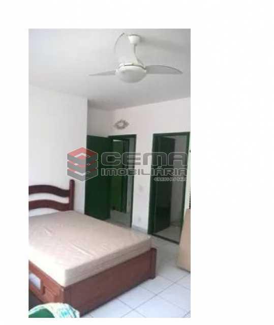 4 - Casa de Vila 5 quartos à venda Botafogo, Zona Sul RJ - R$ 2.750.000 - LACV50005 - 24