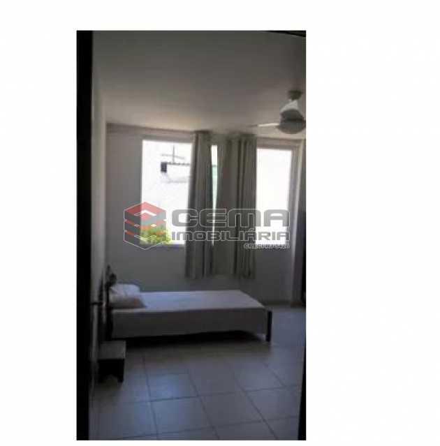 4 - Casa de Vila 5 quartos à venda Botafogo, Zona Sul RJ - R$ 2.750.000 - LACV50005 - 25