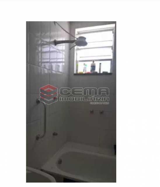 1 - Casa de Vila 5 quartos à venda Botafogo, Zona Sul RJ - R$ 2.750.000 - LACV50005 - 27